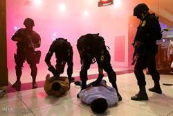 پایان گروگان گیری در پایتخت/ دستگیری گروگانگیران کمتر از ۱۰ ساعت