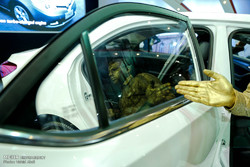 تدوین استراتژی صنعت خودرو با مشارکت آلمانیها