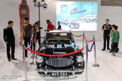 بیستمین نمایشگاه بین المللی صنعت خودرو در تبریز