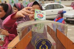 دو هزار و ۶۰۰ پایگاه برای جشن عاطفهها در اصفهان برپا میشود