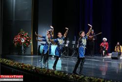 Vahdat Hall hosts Music House Celebration