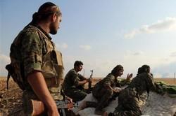 یهپهگه زیاتر له ۴۶۰۰ داعشی کوشتووه