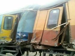 کیمرون میں ریل گاڑی پٹری سے اترنے کے باعث 54 افراد ہلاک