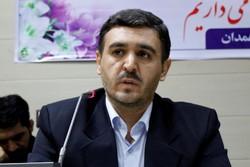 «علی خدابندهلو» رئیس هیئت سهگانه استان همدان شد