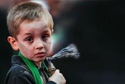 اثر تربیتی هیئت های مذهبی بر کودکان/ بزرگ میشوی با محبت حسین(ع)