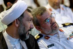 مهریاد؛ از افتتاح نمایشگاه پلیس تا مذاکره لاریجانی با هیئت روس