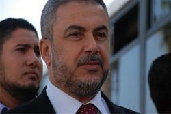 اسماعیل رضوان عضو ارشد حماس
