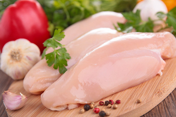 قیمت جدید مرغ و انواع ماهی/ نرخ امروز؛ ۶۷۰۰ تومان