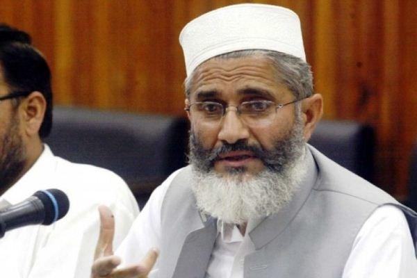 جماعت اسلامی نے فضل الرحمن کی تجویز رد کردی