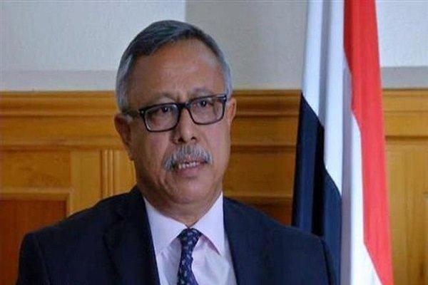 بن حبتور: إيران لم تقدم لنا الصواريخ والإمارات والسعودية تريدان احتلال اليمن