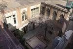 نصب کاشی ماندگار بر سر در خانه مشاهیر/ تقدیر از موزه داران