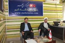 حجت الاسلام محمد علی سالاری