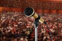 مسابقه دانشجویی سخنرانی برگزار می شود