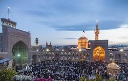 Razavi shrine 'imparting spiritual calmness' to visitors