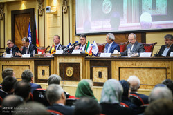 عقد الملتقى الاقتصادي المشترك بين ايران والمانيا بطهران