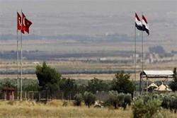 عراق ترکیه