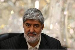 علي مطهري: آية الله هاشمي كان رفيقا لقائد الثورة والشهيد مطهري