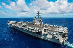 رزمایش آمریکا و کره شمالی