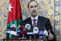 دولت اردن: جزییات مربوط به آتش بس جنوب سوریه محرمانه است
