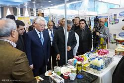 نمایشگاه کالاهای ایرانی در قزاقستان