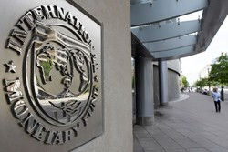 CBI delegation holds sessions with IMF members