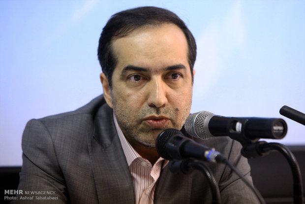 انتظامی نماینده مدیران مسئول در هیات نظارت بر مطبوعات شد