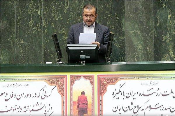 مطالبه ایجاد استان « مازندران غربی» را با جدیت پیگیری می کنیم