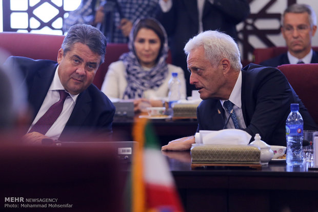 Iran-Germany Joint Commission on Economic Coop.