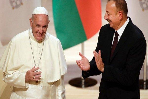 دلایل سفر پاپ به قفقاز/ تلاش واتیکان برای حل مناقشات منطقهای