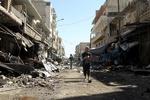 تروریست ها آماده حمله به حلب می شوند
