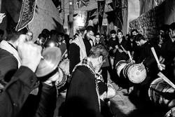 سنج و دمام زنی در بوشهر