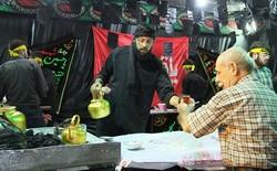 استانهای فارس، تهران و هرمزگان معین خرمشهر در اربعین حسینی شدند