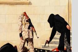 داعش ۴۵ عێراقی له حویجه ئیعدام کرد