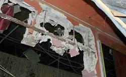 مقتل وإصابة العشرات في تفجير ارهابي في محافظة الحسكة السورية