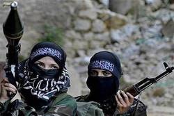 دهستگیر کردنی گرووپێک ژنی داعشی له مهراکش
