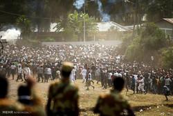 ایتھوپیا میں چھ ماہ کے لیے ہنگامی حالت نافذ