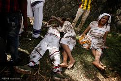 ایتھوپیا میں کچہرے کے ڈھیر تلے دب کر 35 افراد ہلاک
