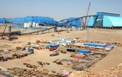 مدیریت منطقه ویژه صنایع انرژیبر پارسیان از لامرد جدا شد