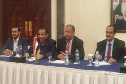 """وفد صنعاء يطالب بمقترح أممي """"مكتوب"""" يتضمن التوافق على مؤسسة رئاسية جديدة"""