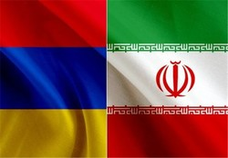 Iran, Armenia discuss ways for coop.