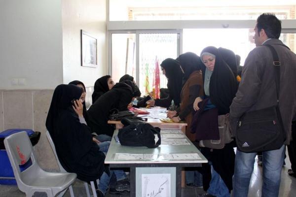 اعلام نتایج نقل و انتقال دانشگاه آزاد قبل از آغاز ترم بهمن