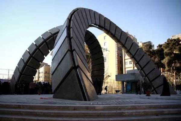 شناسایی ساختمان های مقاوم دانشگاه امیرکبیر در برابر زلزله
