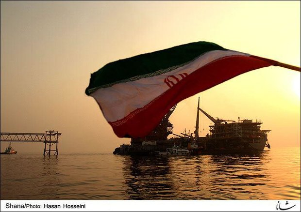 Oil output capacity soars in Persian Gulf