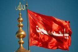 اعزام گروه تبلیغی«باامام حسین(ع) تاکجا»به مدارس صومعه سرا