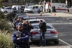برسلز میں پولیس نے  15 افراد کو یرغمال بنانے والے مسلح شخص کو حراست میں لےلیا