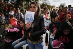 آینده توافق صلح دولت کلمبیا با فارک/ ظهور بحران جامعه شناختی