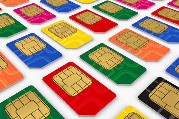 ۹۰ میلیون سیمکارت در کشور فعال است/استفاده از ۲۵۰هزار اپلیکیشن