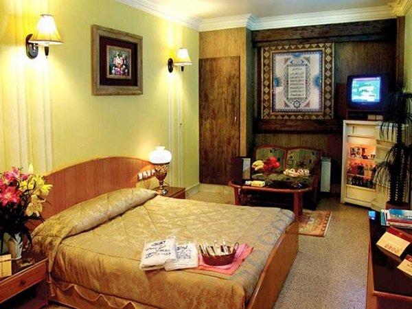 هتل 4ستاره جواد مشهد