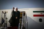 رئیس جمهور به استان گیلان سفر می کند