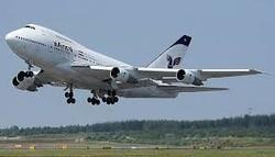 ایرلاینها رکورد زدند / ۵۶ درصد پروازهای شهریور تاخیر داشت
